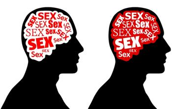 sexual addiction, sesso, sessualità